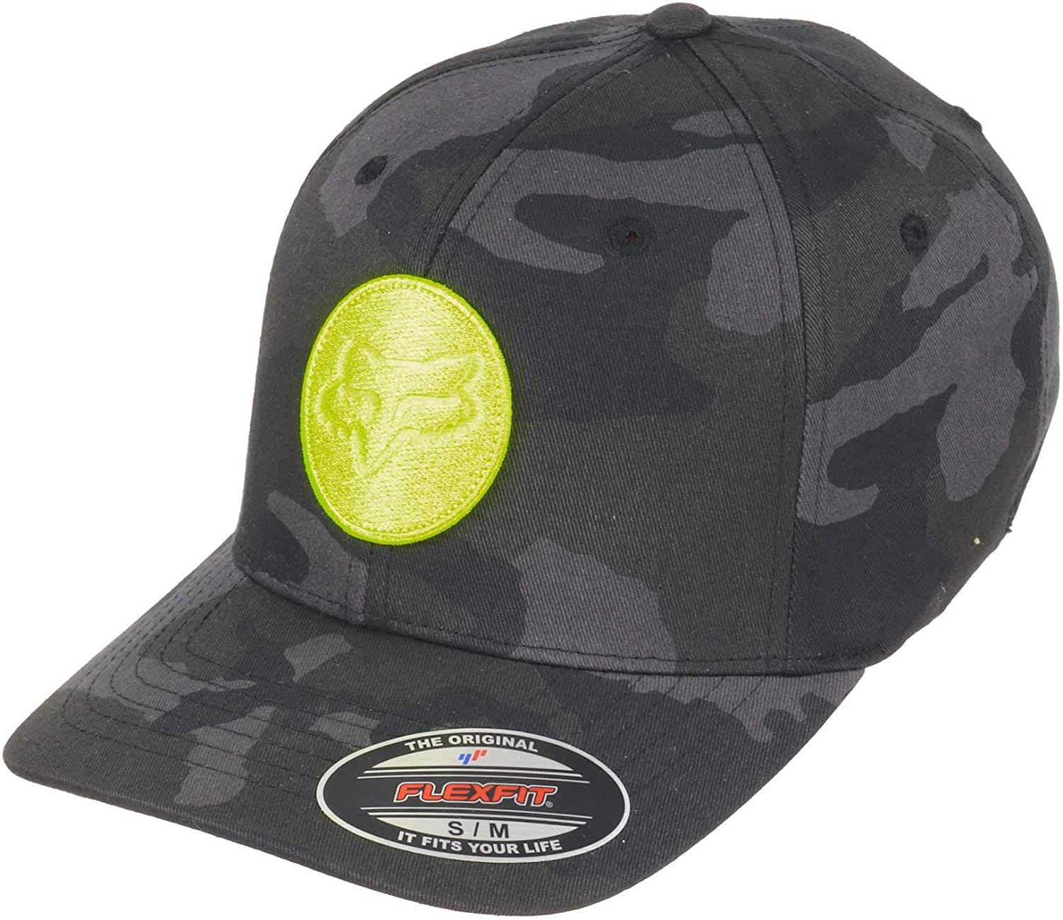 Fox At the price Racing Men's Hats Flexfit Session Fashion