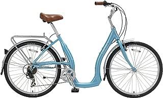 easy boarding bikes