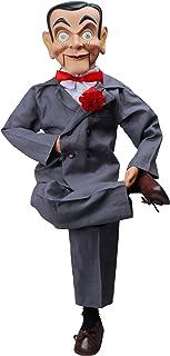 Slappy Dummy, Ventriloquist Doll Star of Goosebumps, Famous Ventriloquist Dummy. Has Glow in The Dark Eyes. Bonus E-Book '...