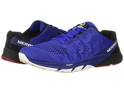 Merrell Bare Access Flex 2 E-Mesh (Surf the Web) Men