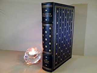 The Best of Sherlock Holmes (Leather Bound)