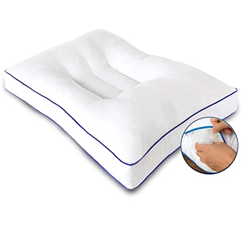 Neck And Back Sleeping Support Amazon Com
