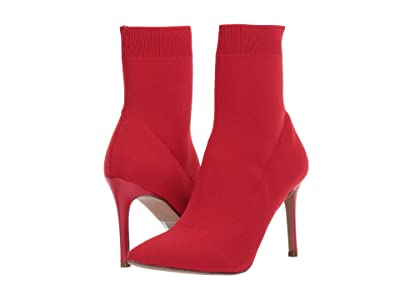 Steve Madden Claire (Red) Women
