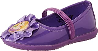 Disney Princess Girl's Ballet Flats