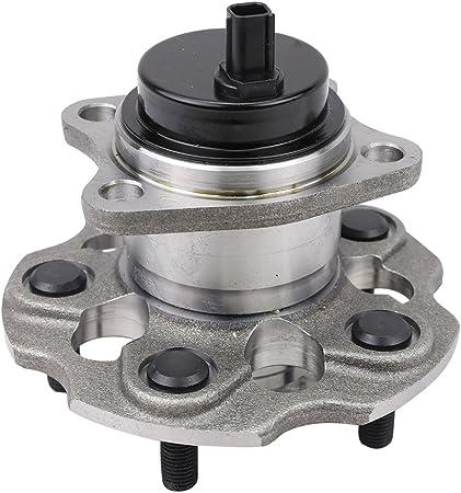 Rear Wheel Hub Bearing for 2013 Scion iQ 2006-2013 2014 Yaris 2012-2016 Prius C
