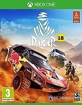 Dakar 18 Day One Edition - Xbox One