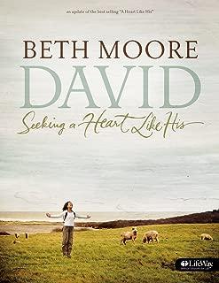 David - DVD Leader Kit (Updated Edition): Seeking a Heart Like His