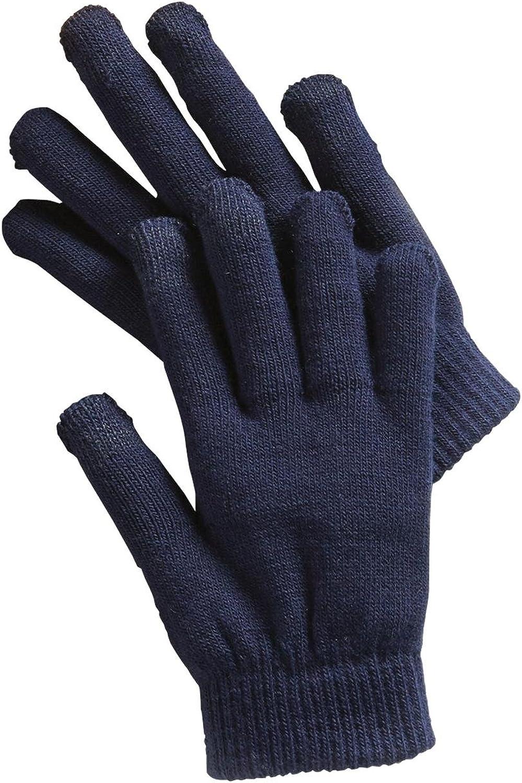 Sport-Tek Spectator Gloves - True Navy - Large/X-Large