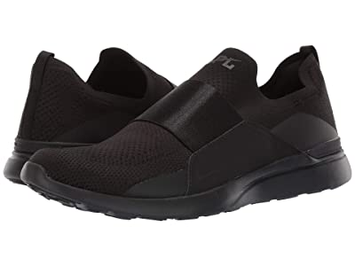 Athletic Propulsion Labs (APL) Techloom Bliss (Black/Black) Men