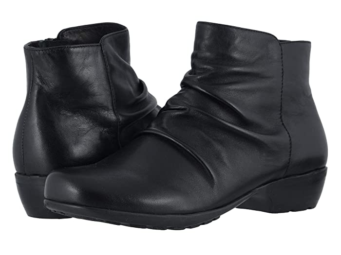 Walking Cradles  Esme (Black Nappa) Womens  Boots