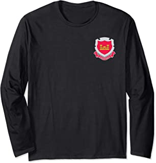 Army Corps of Engineers (USACE) Long Sleeve T-Shirt