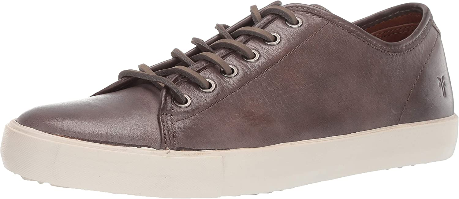 Frye Men's Brett Low Sneaker