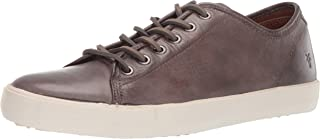 FRYE Men's Brett Low Sneaker Slate 10 M