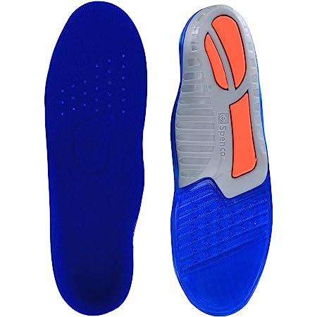 Spenco Total Support Max Shoe Insoles Women/'s 11-12.5//Men/'s 10-11.5