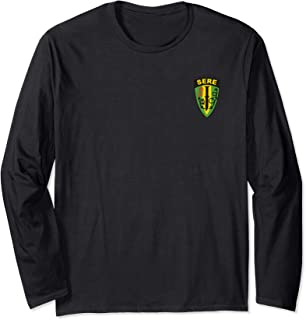 PATCH IMAGE Long Sleeve T-Shirt