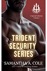 Trident Security Series: A Special Collection: Volume I Kindle Edition