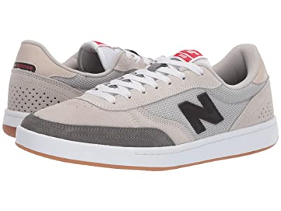 New Balance Numeric NM440 (Clay Grey/Black) Men