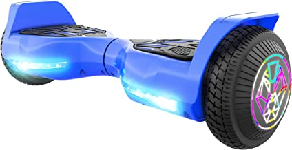 Swagtron Swagboard Twist Self Balancing Hoverboard for Kids