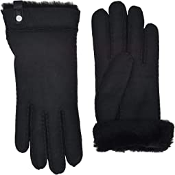 Tenney Water Resistant Sheepskin Gloves