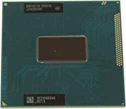 Intel Core i5-3320M SR0MX 2.6GHz 3MB Dual-Core CPU Processor Socket G2 988-pin