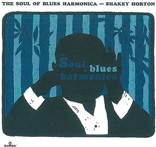 Soul of Blues Harmonica