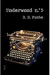 Underwood n.º 5 Versión Kindle