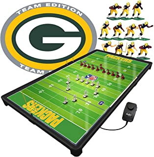 NFL Green Bay Packers NFL Pro Bowl Electric Football Game Set