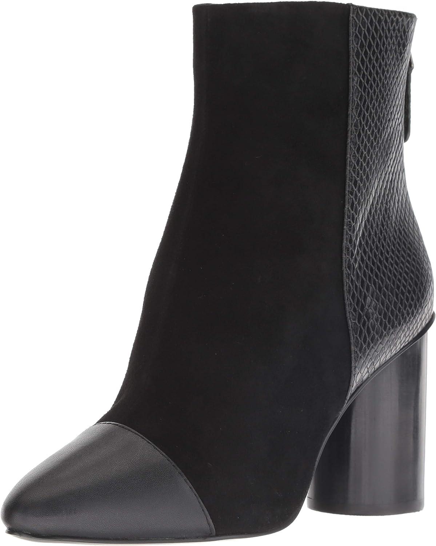 Nine West Damen Cabrillo Cabrillo Suede Stiefelette  gute Qualität