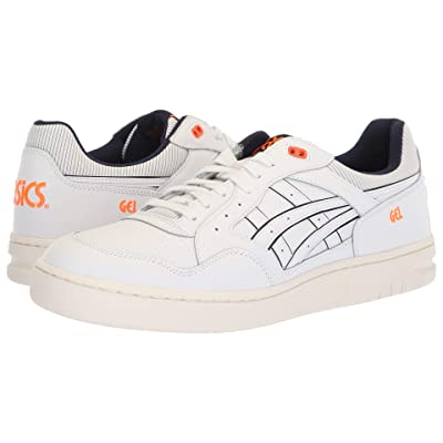 ASICS Tiger Gel-Circuittm (White/White) Men