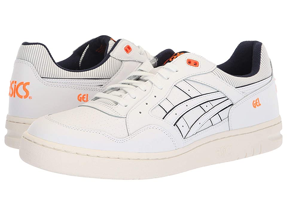 ASICS Tiger Gel-Circuittm (White/White) Men