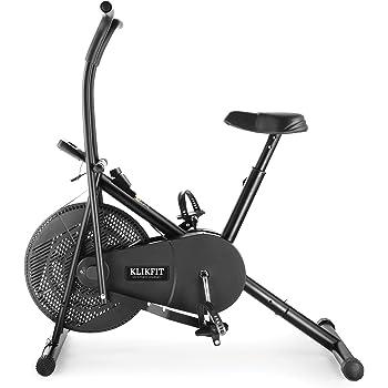 Klikfit KFM Metal Exercise Cycle