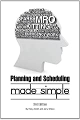 Planning & Scheduling Made Simple Kindle Edition