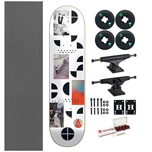 Almost Skateboard Decks: Amazon com