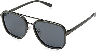 2446fc59fd694 Óculos Nautica N4626Sp 010 Cinza Lente Polarizada Cinza Flash Tam 57