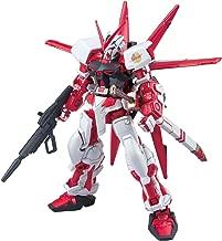 HG 1/144 Gundam Astray Red Frame (Flight Unit Equipped) Plastic Model