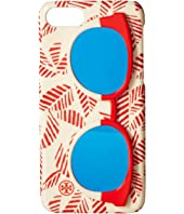 Tory Burch - Mirror Sunnies Case For iPhone 7