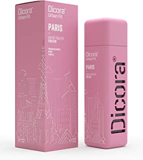 Dicora Urban Fit® EDT PARIS 100 ml