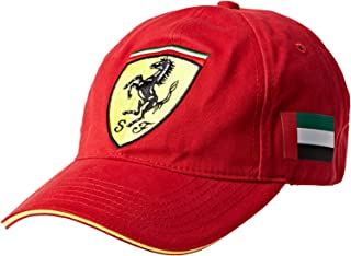 Ferrari Baseball & Snapback Hat For Men
