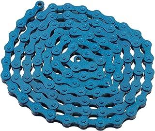 Fenix YBN S410 Bicycle Chain (1-Speed, 1/2 x 1/8-Inch, 112L)
