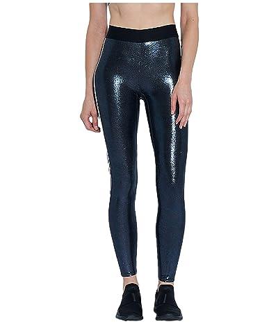 Heroine Sport Jetset Leggings (Sapphire) Women