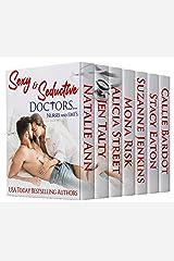 Sexy & Seductive Doctors, Nurses & EMTs (Steamy Contemporary Romance Book 2) Kindle Edition