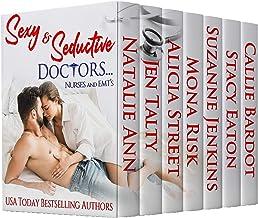 Sexy & Seductive Doctors, Nurses & EMTs (Steamy Contemporary Romance Book 2)