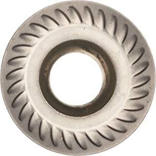 RCKT1204M0KM,0.187 Thick Sandvik Coromant COROMILL Carbide Milling Insert Round GC3220 Grade RCKT Style Pack of 10 0.236 Corner Radius Multi-Layer Coating
