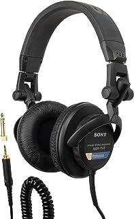 Sony sellado profesional de Audífonos estéreo