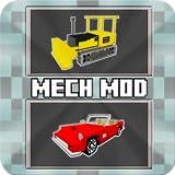 3. Mech Mod Transport PE