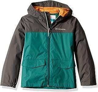 Boys' Toddler Rain-Zilla Jacket