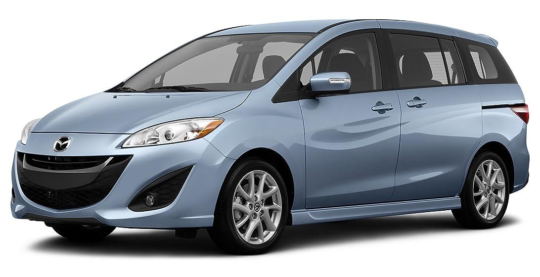 5 Door Car >> 2013 Mazda 5