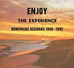 Enjoy The Experience