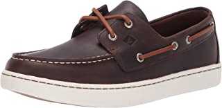 حذاء Sperry Men's Cup 2-Eye Leather Boat