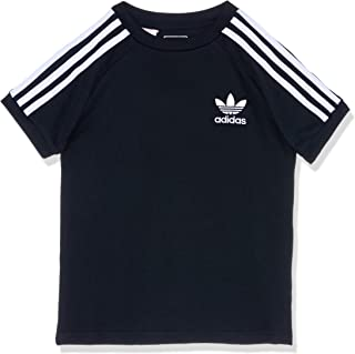 adidas Boys' California Tee